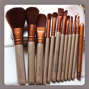 💥NEW NAKED3 Urban Decay Makeup Brush Set